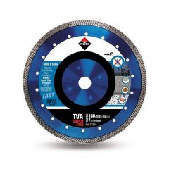 Rubi TVA Superpro 180 mm diamantschijf
