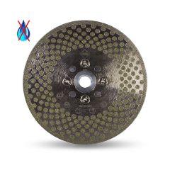 Rubi Diamantschijf ECD 125 mm