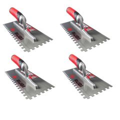 Rubi Lijmkam Set RVS 6, 8, 10 en 12 mm
